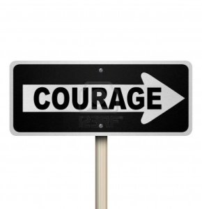 3 Gifts of Spiritual Courage